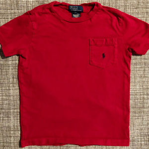 Polo by Ralph Lauren pocket t-shirt
